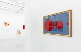 Galerie Gebr. Lehmann / Virus Form, Geometrisches aus Dresden von ...